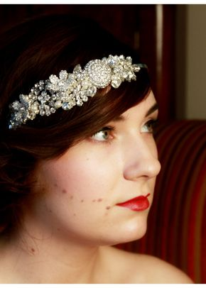 The Hepburn, Lottie Loves Vintage
