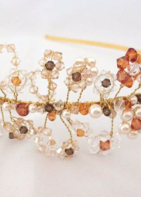 Amber, Nicky Hewitt Designs