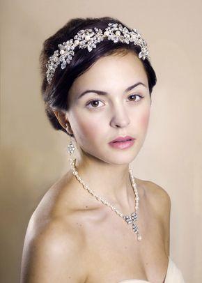Modena Bracelet, Ivory & Co Jewellery