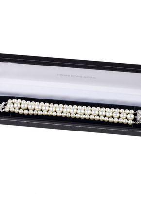A. Bracelet Box - Audrey Pearl BL, 493