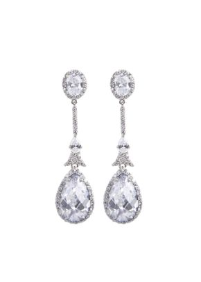 Alexandra Earrings, Stephanie Browne