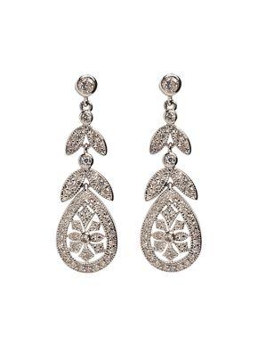 Diademe Earrings QB, 493