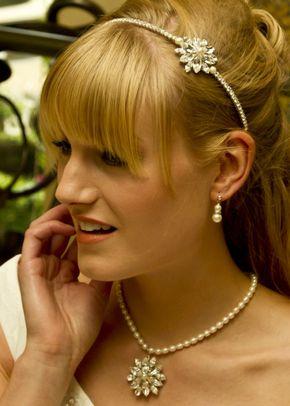 Julie Mini Tiara, 913