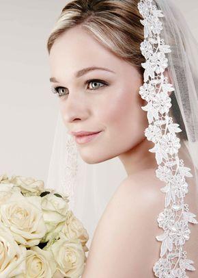 The Couture Veil - Ingrid Edge, 1113