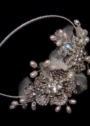 Lisbon Set, Ivory & Co Jewellery