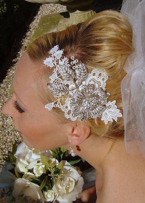 2, The Modern Vintage Bride