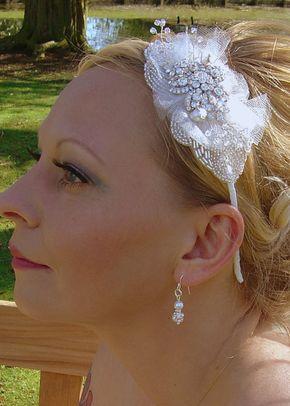 5, The Modern Vintage Bride