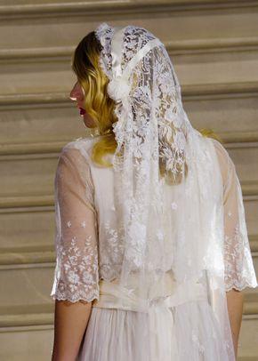 Darcey Lace Veil, Visionary Veils