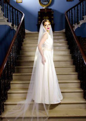 Penelope Full Length Veil, Visionary Veils