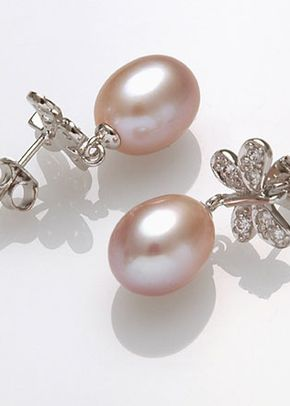 Pink Twinkle earrings , Westwood Rocks Jewellery
