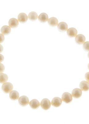 Snow round pearl bracelet , Westwood Rocks Jewellery