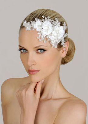 Ellie Betsy Model, Zaphira Bridal