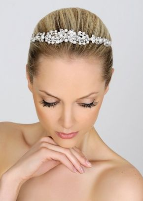 Wedding Headband, 1213
