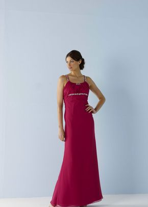 Bridesmaids Dresses Blue Moon by Romantica