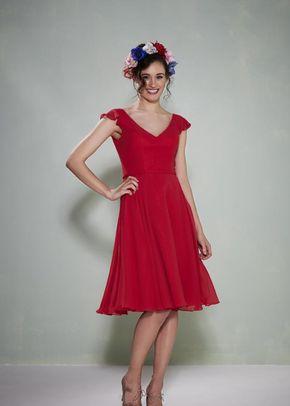 Cindy, Bridesmaids by Romantica