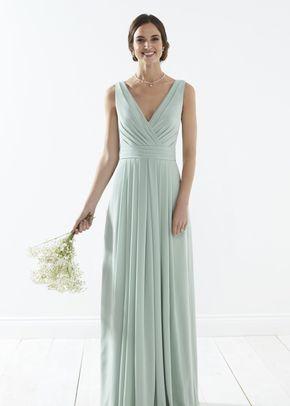 Darla, Bridesmaids by Romantica