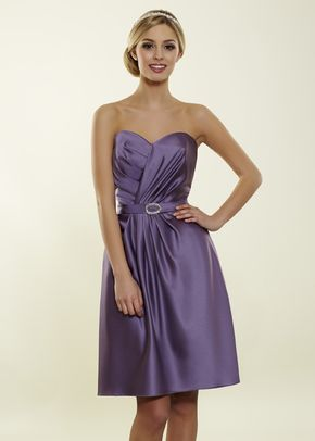 Bridesmaids Dresses Bridesmaids by Romantica