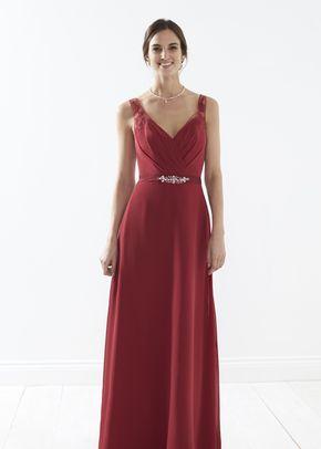 Lorna, Bridesmaids by Romantica