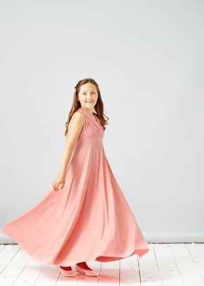 Bridesmaids Dresses In One Clothing