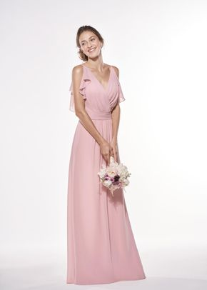 Bridesmaids Dresses JB Bridesmaid