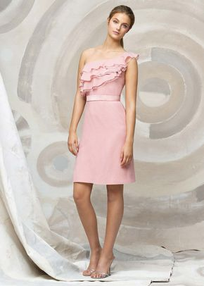LR123, Lela Rose Bridesmaids
