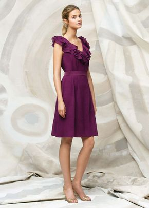 LR124, Lela Rose Bridesmaids