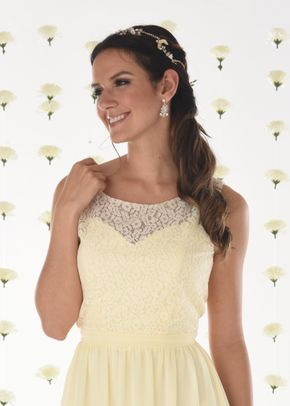 EJ400C Mix and Match jacket - sleeveless, Linzi Jay bridesmaids