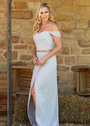 LJ Skirt and LJ Top, Linzi Jay bridesmaids