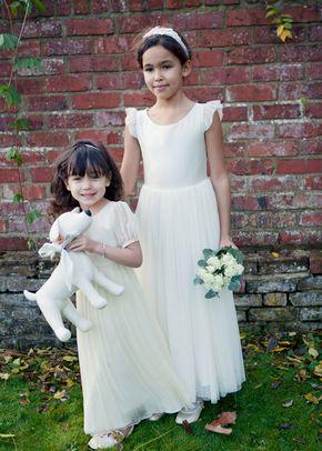 Abbie & Coco, Little Bevan