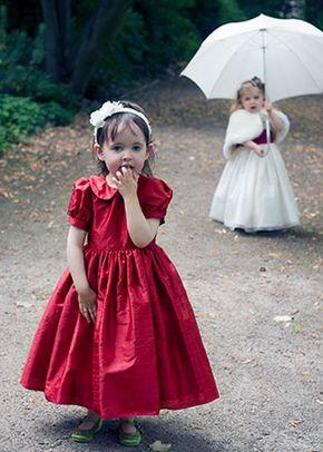 Amelia Jewell, Little Bevan