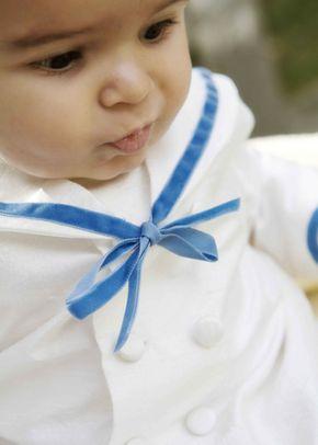 Baby Sailor Top, Little Bevan