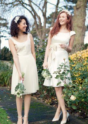 Briony & Bethany, 1079