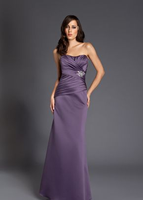 Bridesmaids Dresses Mark Lesley Bridesmaids