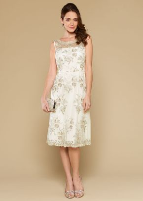 Anisa Dress - Ivory, Monsoon Accessories