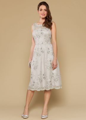 Anisa Dress - Silver, Monsoon Accessories