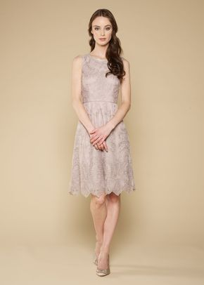Beatrice Dress in Nude, Monsoon Accessories