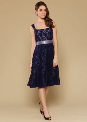 Crissy Dress - Navy, Monsoon Accessories