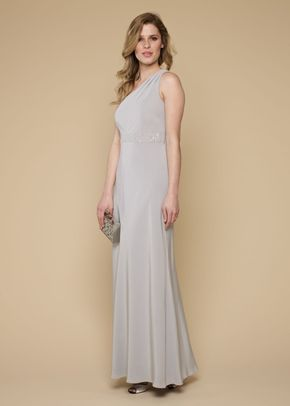 Oonagh Maxi Dress in Silver, Monsoon Accessories