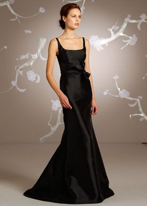 Bridesmaids Noir by Lazaro