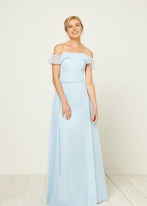 pb718022, Pure Bridesmaid