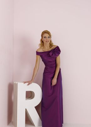 PBM0065L, Pure Bridesmaid