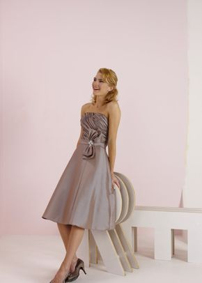 PBM0092S, Pure Bridesmaid