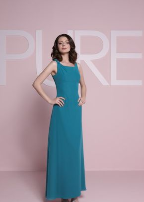 PBM0554, Pure Bridesmaid