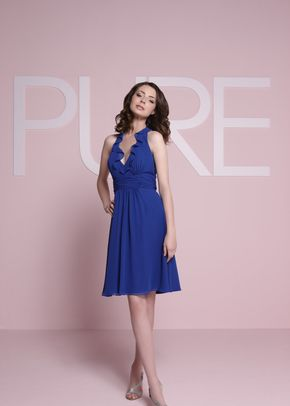PBM1017, Pure Bridesmaid