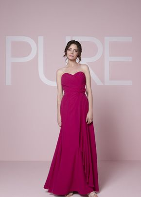 PBM1376, Pure Bridesmaid