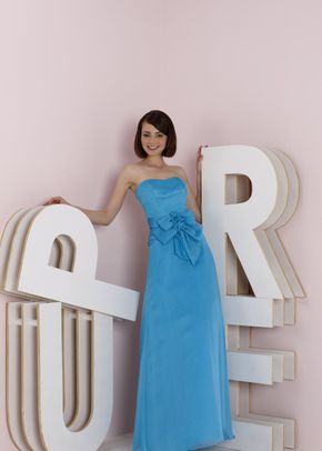 PBM9677L, Pure Bridesmaid