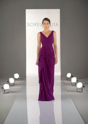 8338, Sorella Vita