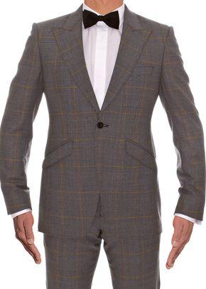 Loropiana Wool Suit, Adam Waite