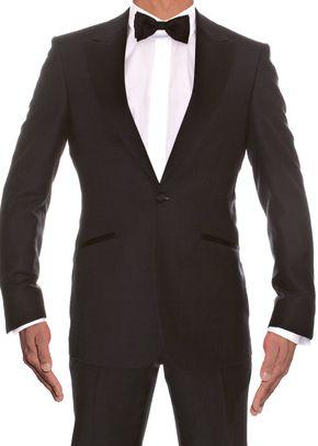 Wool Dinner Suit, Adam Waite