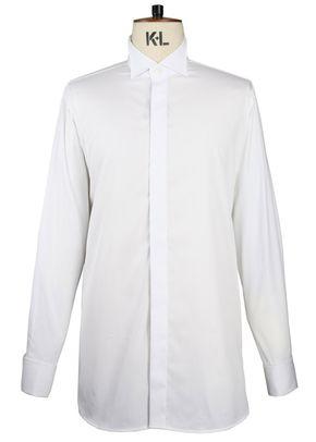 1850s Victorian Morning Shirt (FBS1), Favourbrook